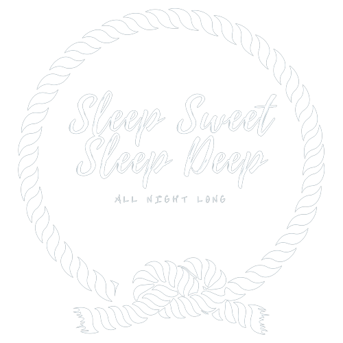 Sleep Sweet Sleep Deep