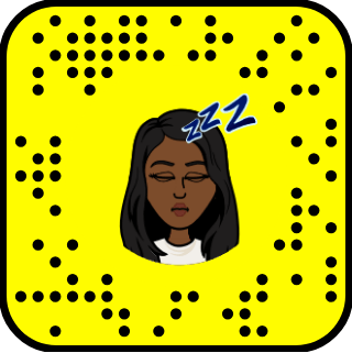 Sleep Sweet Sleep Deep Snapchat Snapcode